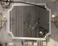 Зеркало COROZO Манойр 105 C110704