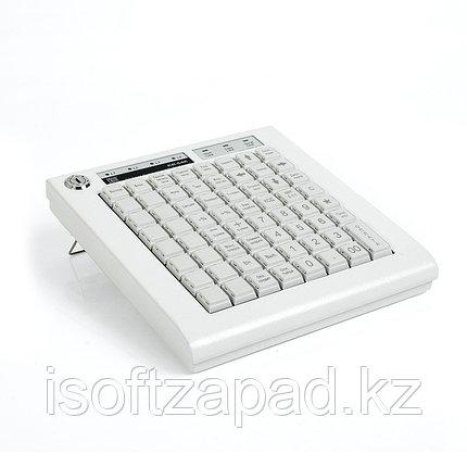Программируемая клавиатура KB-64K ШТРИХ-М, 64 клавиши, бежевая, фото 2
