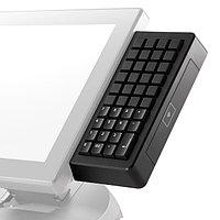 Клавиатура программируемая Posiflex КР-500-B MSR