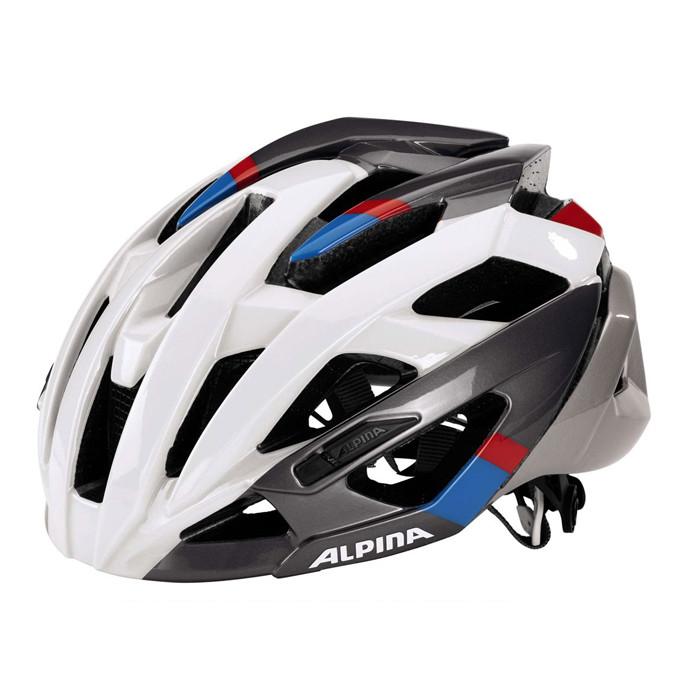 Alpina  велошлем Valparola RC