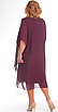Платье Pretty-343/2, марсала, 56, фото 2