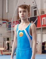 Купальник мужской для спортивной гимнастики СГМ 3.02Ш FENIX ST