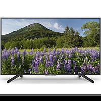 4K LED-телевизор Sony KD43XF7096