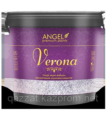 """Декоративная краска перламутровая  """"Angel Verona"""" 4,5 кг"""
