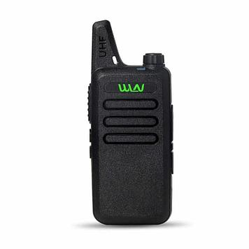 Радиостанции WLN KD-C1 (WLN KD-C1)