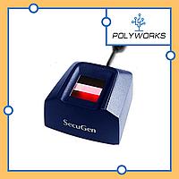 Биометрический сканер отпечатков пальцев SecuGen Hamster