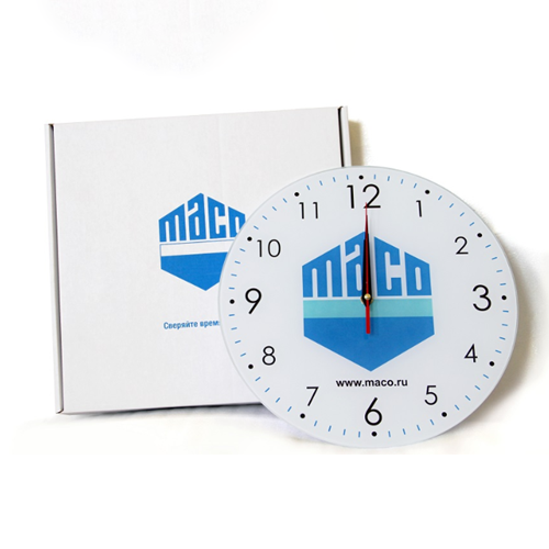 Часы по индивидуальному дизайну