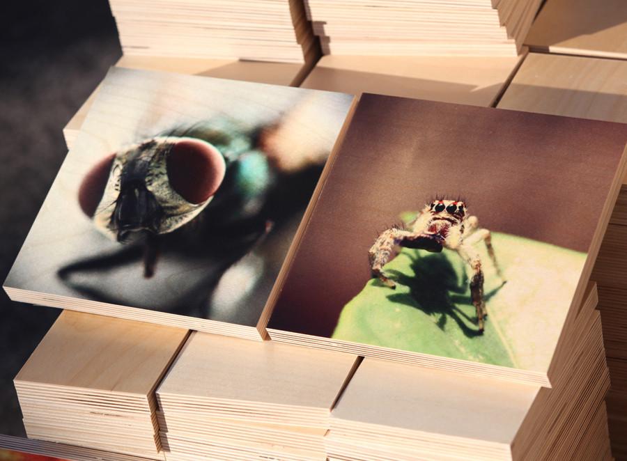 УФ печать - фото 2