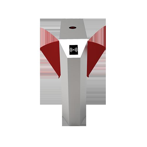 Скоростной турникет ZKTeco FBL2200