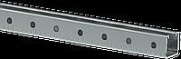 STRUT-профиль перфорированный 41x41х2500-1,5 IEK