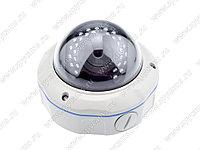 Купольная Wi-Fi IP-камера HDcom, фото 1