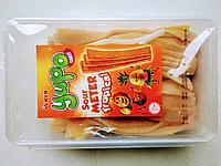 Жев.мармелад Подсахаренные пластинки Тропик Ulker 1,2кг (1200гр)