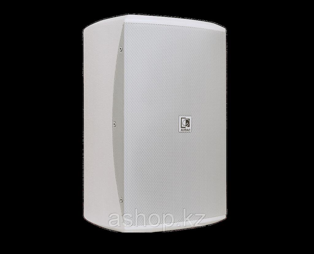 Акустика потолочная двухполосная пассивная AUDAC XENO6/W, 8Ω подключение, Уровень звукового давления: 110 dB,