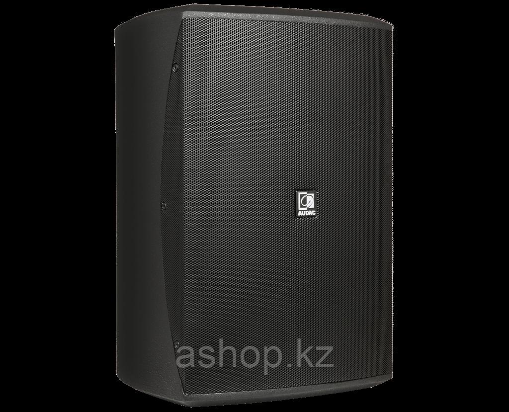 Акустика потолочная двухполосная пассивная AUDAC XENO8/B, 8Ω подключение, Уровень звукового давления: 110 dB,