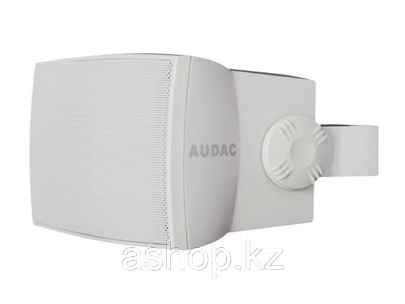 Акустика потолочная двухполосная пассивная AUDAC WX802/OW, 100 вольтовое подключение: 60 Вт/167 Ом, 30 Вт/333