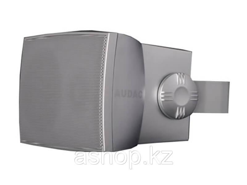 Акустика потолочная двухполосная пассивная AUDAC WX302/S, 100 вольтовое подключение: 20 Вт/500 Ом, 10 Вт/10000