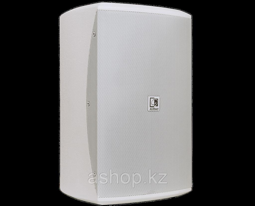 Акустика потолочная двухполосная пассивная AUDAC XENO8/W, 8Ω подключение, Уровень звукового давления: 110 dB,