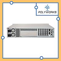 Сервер Supermicro CSE-826BE1C-R741JBOD, фото 1