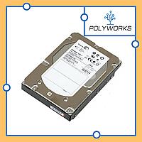 "Жесткий диск HDD 300 Gb SAS 2.0 Seagate Cheetah 15K.7 ST3300657SS 3.5"" 15000rpm 16Mb"