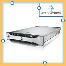 Dell серверы и комплектующие к ним