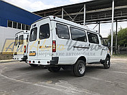 Газ 32217,  автобус (8 мест). 4х4., фото 3