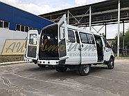 Газ 32217,  автобус (8 мест). 4х4., фото 5