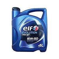 Масло моторное ELF EVOLUTION 700 STI 15W50 API SL/CF 4л