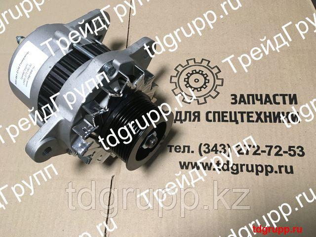 600-861-2110 Генератор (Alternator) Komatsu