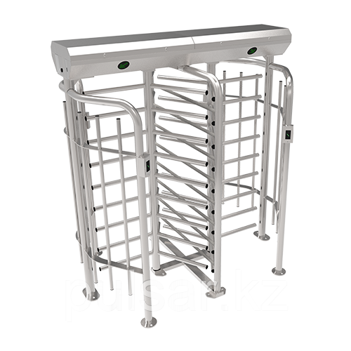 Полноростовой турникет ZKTeco FHT2300D