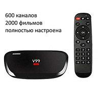 V99HERO SMART-TV приставка (tv-box) Восемь ядер, Android 5.1 ОЗУ 4ГБ ПАМЯТЬ 32ГБ, фото 1
