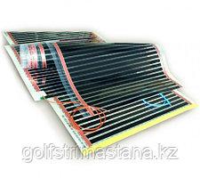 Плёночный тёплый потолок ECOFILM C 500 mm x 100-200 W/m²