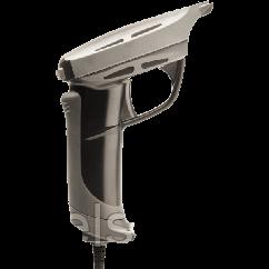 Проводной сканер штрих-кода  Opticon OPR-3001 (RS-232)