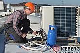 Заправка фреона кондиционера в Алматы, фото 2