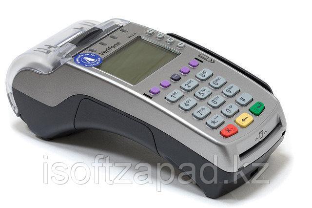 Pos-терминал Verifone vx 520 GSM, стационарный