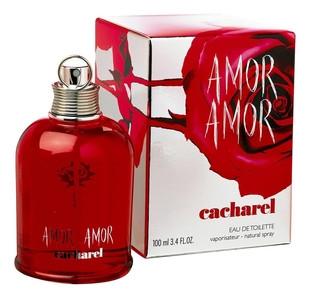 Cacharel Amor Amor W (30 ml) edt - фото 2