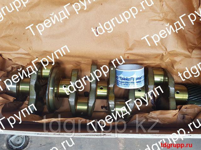K1022366 Коленчатый вал (Crankshaft) Doosan 440 Plus