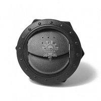 Решетка ( жалюзи поворотные наклонные) Ф 45 мм