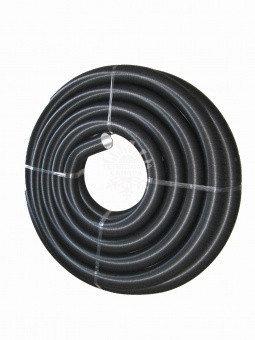 Воздуховод (Ф75хt150C) 5 метров сб2556