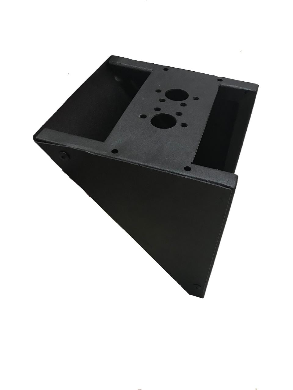 Кронштейн настенный для Планар 2д, 4дм2, 44д - фото 1