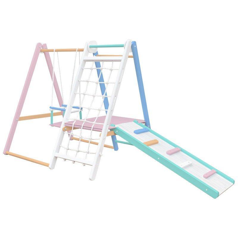 Детский игровой комплекс Appollo Yasmin