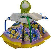 """Набор для изготовления народной куклы """"Колокольчик"""""""
