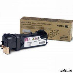 106R01457 Тонер-картр.малиновый Xerox 6128
