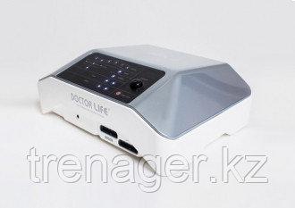 Аппарат для прессотерапии и лимфодренажа  MARK 400 6-камерный комплект с комбинезоном
