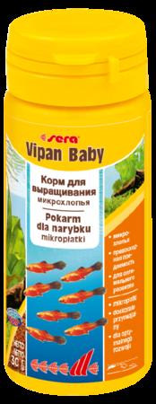SERA VIPAN Baby 50 мл