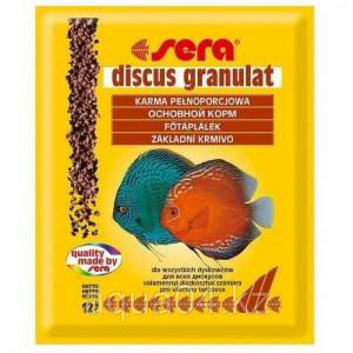 SERA DISCUS GRANULES 12 г