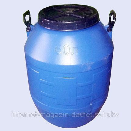 Бочка для воды  60л
