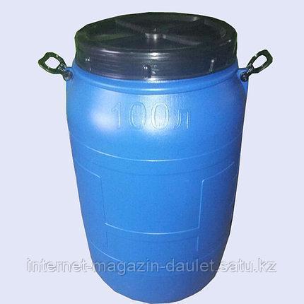 Бочка для воды  100л