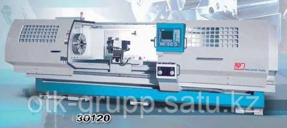 Forceturn 3080 - токарный станок с ЧПУ