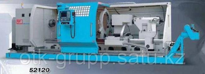Forceturn 25120 - токарный станок с ЧПУ