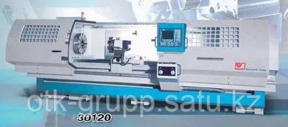 Forceturn 30120 - токарный станок с ЧПУ